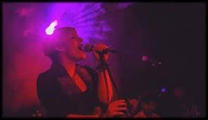 Clara Miranda - Female Singer