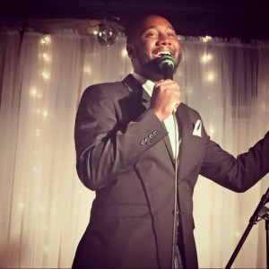 Ronndell Smith - Adult Stand Up Comedian