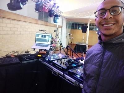 DJ Juan Fra - Party DJ