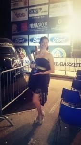 Elisabetta Agostini - Female Singer