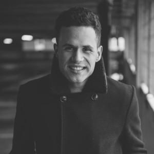 Jamie Benkert - Olly Murs Tribute Act