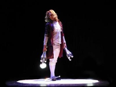 Cirque.Design - Victor Krachinov - Juggler