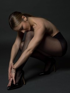 Carolina Ranieri - Female Dancer