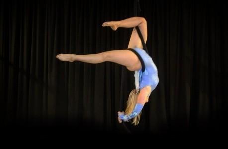 Laura Grant - Female Dancer