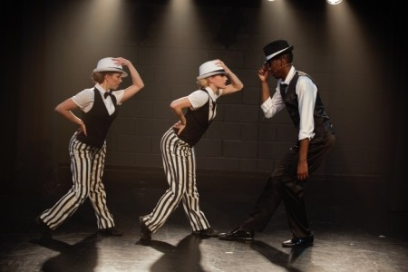 The Swingin´Foxes - Dance Act