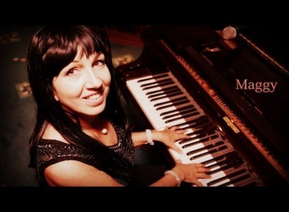 Maggy - Pianist / Keyboardist