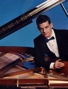 James Lent - Pianist / Keyboardist