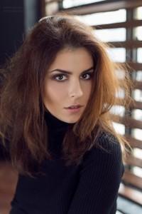 Masha Ocean - Female Singer