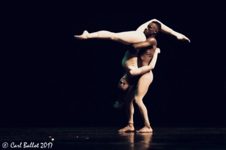 Samantha Mangold - Female Dancer