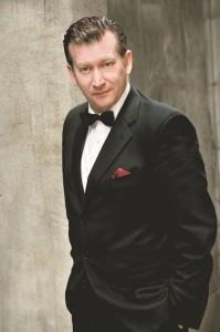 John Labelle - Male Singer