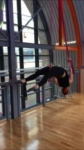 Christy jay carnell - Aerialist / Acrobat