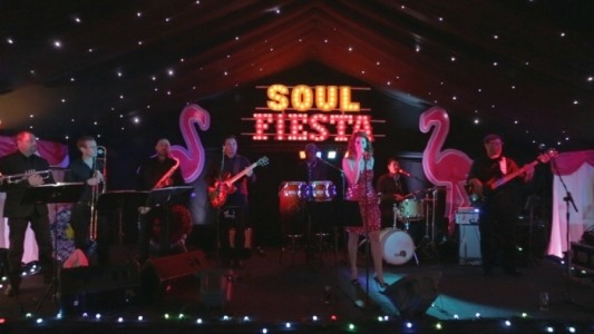 SoulFiesta - Function / Party Band