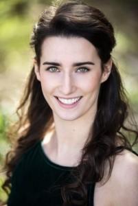 Louise McAuley - Female Dancer