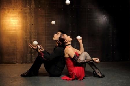 Duo   - Juggler