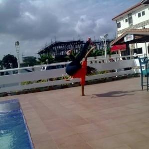 Judie Mwaura - Other Dance Performer