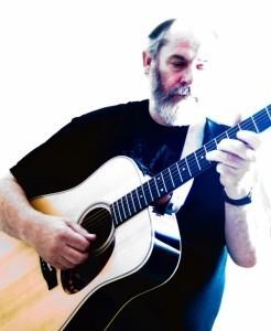 Vo Fletcher - Acoustic Guitarist / Vocalist