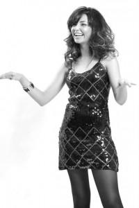 Julia Constantin - Female Singer
