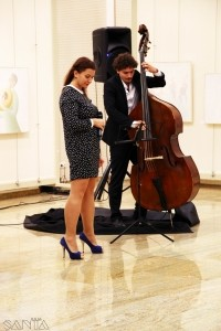 Ana Maria Galea Trio - Jazz Band