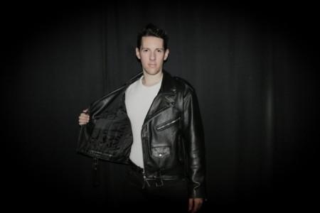 Eddy Hernandez - Male Singer