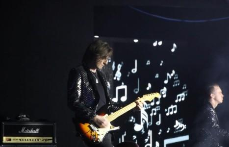 Andy Marr - Acoustic Guitarist / Vocalist