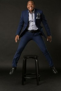 Khai Morgan  - Adult Stand Up Comedian