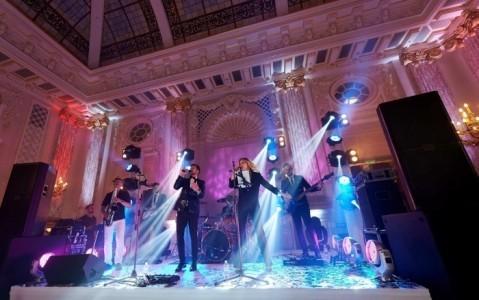Live-band STAR-BAND - Pop Band / Group