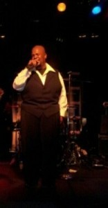 Mose Stovall Band and show - Cover Band