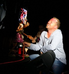 Murray Raine Puppets Australia image