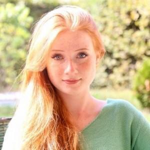 Anastasia Hille - Female Singer