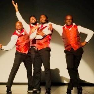 Momento - Song & Dance Act