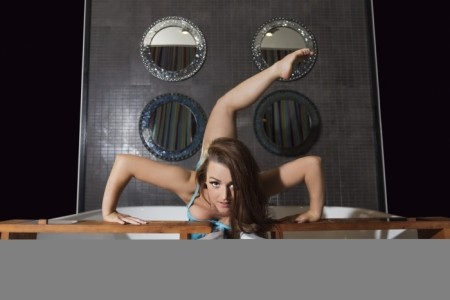 Sherrie Mckale - Female Dancer