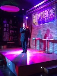 Stuart Muirs - Frank Sinatra Tribute Act