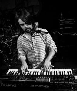 Matt Brady - Pianist / Keyboardist