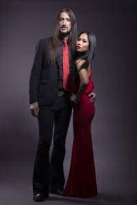 Kimberly & Santiago  image