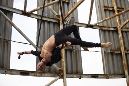 Alexander Shpillevoy - Circus Performer