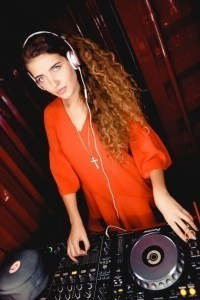 Gerda - Nightclub DJ