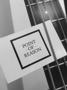 Point of Reason  - Cover Band