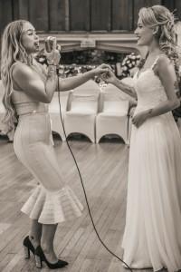 Lula Weddings - Female Singer