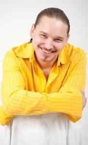 Rinat Sagitov - Male Singer