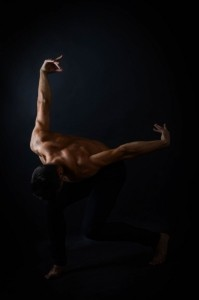 Roman Velychko - Male Dancer