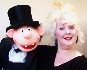 MERLYNDA! - COMEDY PERFORMANCE POET & VENTRILOQUIST - Adult Stand Up Comedian