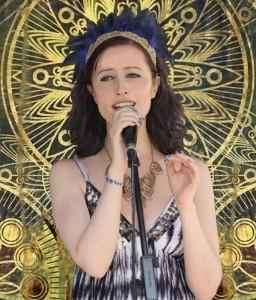 Esther - Female Singer