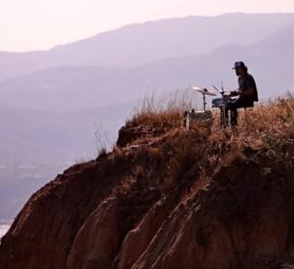 Dominic Benavides - Drummer