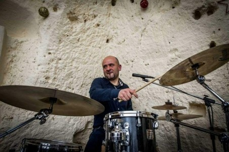 Paolo Galante (Just Groove Band) - Cover Band