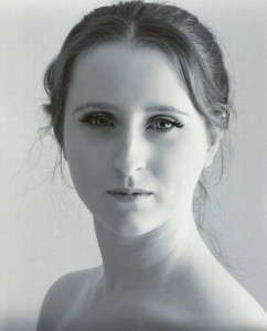 Rachel Hartley - Female Dancer