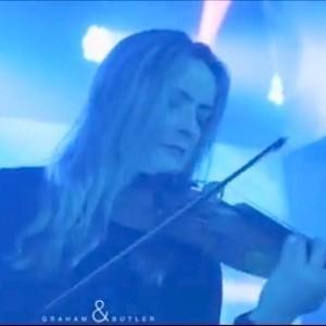Kate O'Brien - Violinist