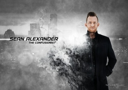 Sean Alexander -The Confusionist image