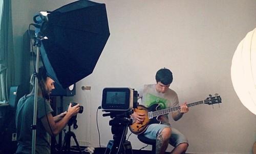 Roma Panda - Bass Guitarist