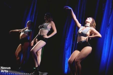 GiGi - Female Dancer