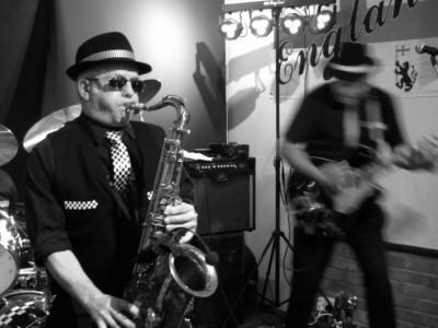 The Gangsters - Reggae / Ska Band
